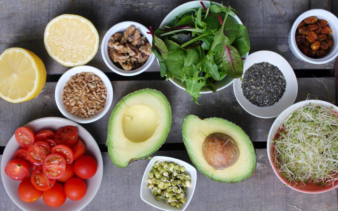 Nurturing gut health