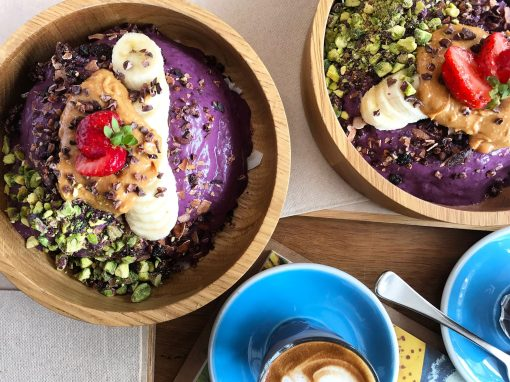 Healthy Eats in Byron Bay