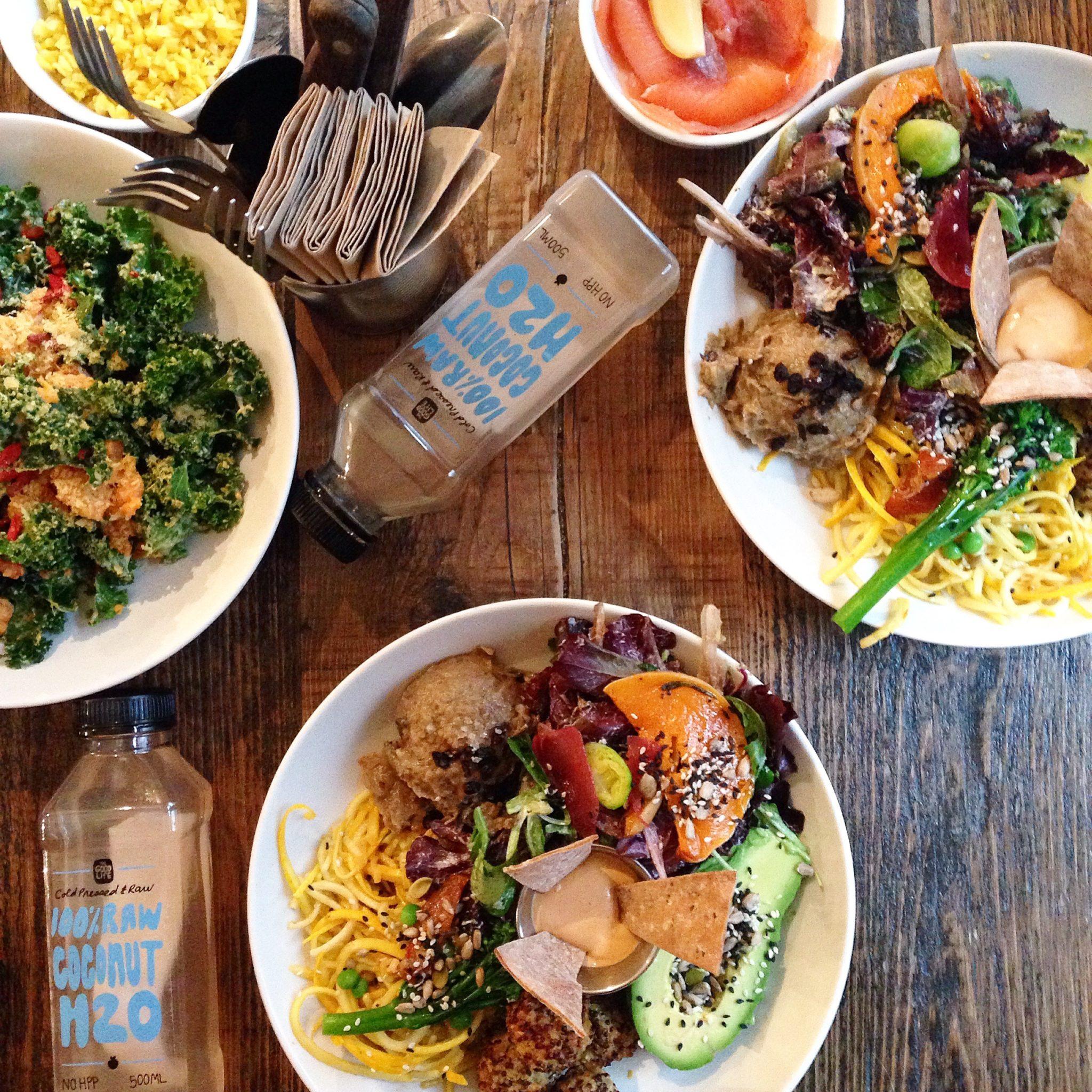 Good life eatery