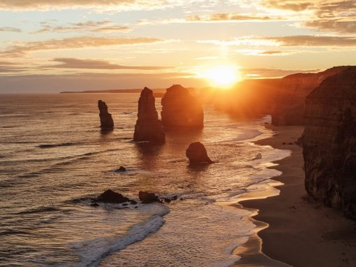 3 days on the Great Ocean Road