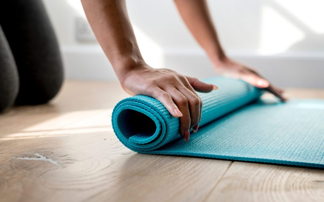 Top 8 wellness trends for 2019
