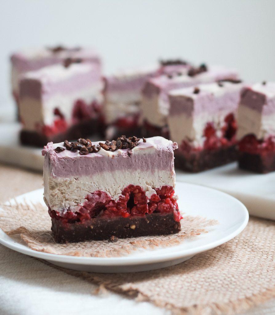 super berry slice