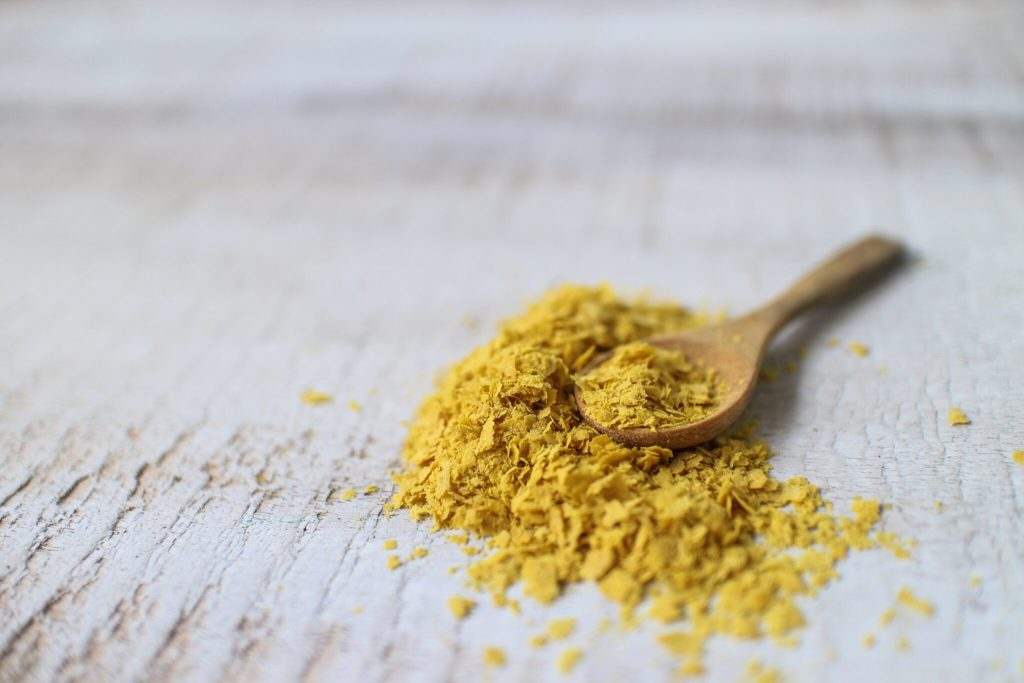 Why we need B12, nutritional yeast