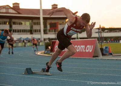 Steve Solomon, Olympian runner