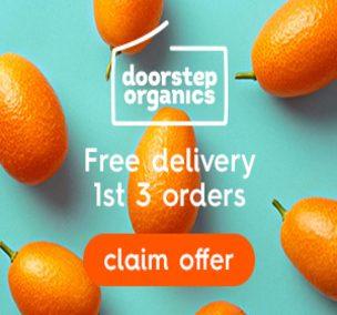 door step organics