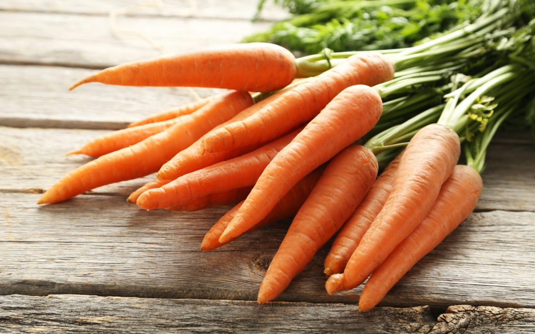 The critical role of Vitamin A