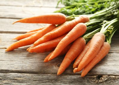 Vitamin A: The Critical Role of Vitamin A