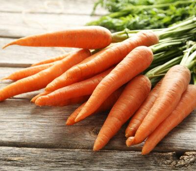 The critical role of Vitamin A