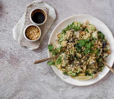 Healthy Luxe App: Meal Planner