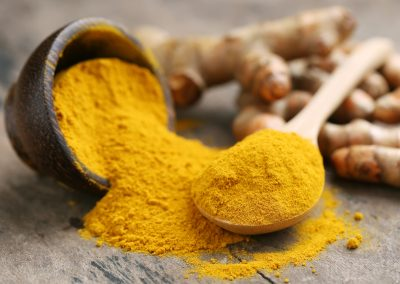 Reduce inflammation with diet & lifestyle